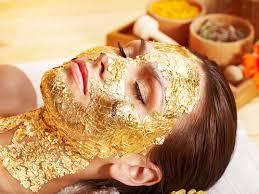 Royal Gold Mask funciona, composicion