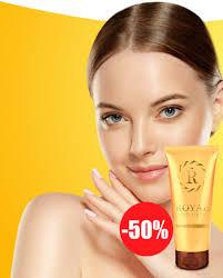 Royal Gold Mask precio
