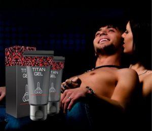 Titan gel precio