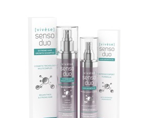 Vivese Senso Duo oil opiniones, funciona, comprar, en farmacias, precio, champu, amazon, foro