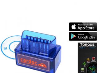 Cardoc precio españa, opiniones, scanner, foro, funciona, ebay, comprar, amazon, diagnostico,