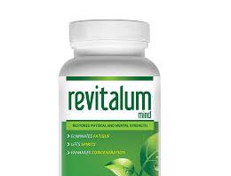 Revitalum Mind Plus opiniones, foro, precio, cápsulas funciona, donde comprar, españa