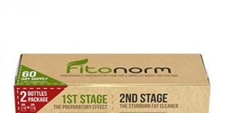 FitNorm foro, opiniones, programa precio, donde comprar, farmacias, España