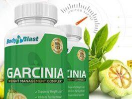 Garcinia Body Blast opiniones, precio,foro, cápsulas funciona, donde comprar, españa