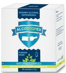 AlcoStopex Información Completa 2018, opiniones, precio, foro, donde comprar, en farmacias, mercadona, españa