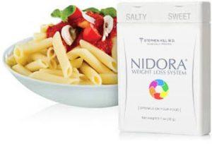 Nidora Ingredientes ¿Tiene efectos secundarios?