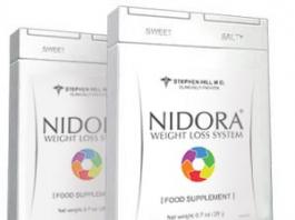 Nidora - resumen 2018 - opiniones, precio, foro, composicion, adelgazar, comprar, en farmacias, mercadona