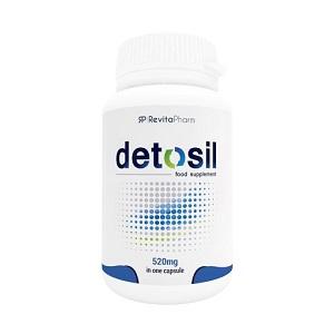 Detosil Slimming - Información Completa 2018 - en mercadona, foro, opiniones, comprar, herbolarios, precio, farmacia