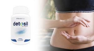 Detosil Slimming propiedades, ingredientes. ¿Tiene efectos secundarios?