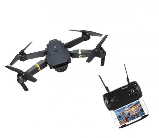 Drone X Pro los organismo 2018 opiniones, precio, amazon, características, test, foro, comprar, media markt