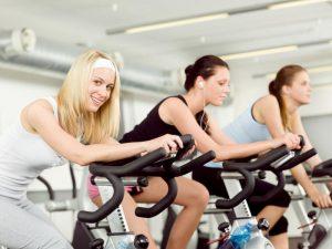 ¿El gimnasio es para todos?