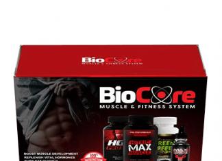 BioCore Información Actualizada 2019 - opiniones, foro, muscle & fitness - donde comprar, precio, España - en mercadona