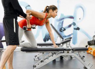 Efectos de la dieta y el ejercicio regular