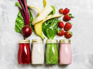 Pros y contras de la dieta