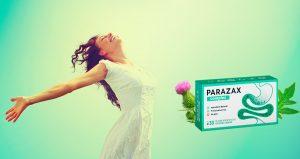 Como Parazax capsula, ingredientes - efectos secundarios?