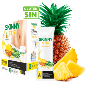Skinny Sticks - Guía Actualizada 2019 - opiniones, foro, precio, adelgazante, ingredientes - donde comprar? España - mercadona