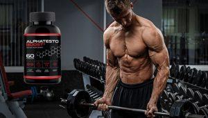 Alpha Testo Boost capsules, ingrédients, comment le prendre, comment ça marche, effets secondaires
