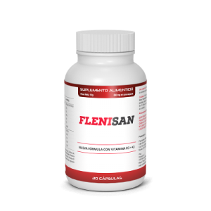 Flenisan - comentarios de usuarios actuales 2019 - ingredientes, cómo tomarlo, como funciona, opiniones, foro, precio, donde comprar, mercadona - España