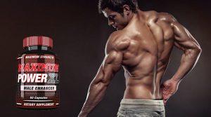 Maximum Power XL cápsulas, ingredientes, cómo tomarlo, como funciona, efectos secundarios